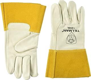 Best tillman 1350l gloves Reviews