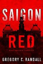 Saigon Red (Alex Polonia Thriller Book 2) (English Edition)