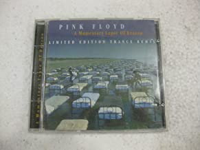 Pink Floyd A Momentary Lapse Of Reason Limited Edition Trance Remix