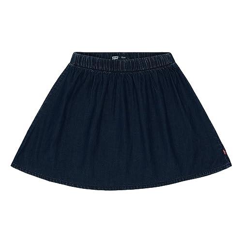 e9cd5c9b5 Levi's Girls' Lightweight Skirt