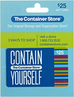Best container store returns Reviews