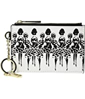 Alice + Olivia - Evy Zip Coin Key Charm