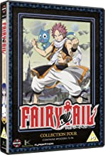 Fairy Tail Collection Four Episodes 73-96