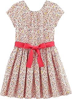 dbaab203b098d Amazon.fr   5 ans - Robes   Fille   Vêtements