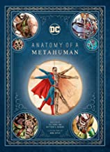 Best dc metahumans book Reviews