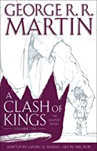Best a game of thrones graphic novel volume 5 Reviews