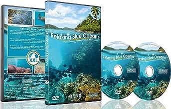 Underwater DVD - Relaxing Blue Oceans