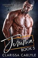 Jemma 5: Entertainment with Jem, Book 5 (A Celebrity Romance) Kindle Edition