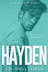 Hayden (Four Sons Book 2) Kindle Edition