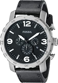Best fossil titanium chronograph Reviews