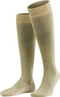 Falke Mens Sand Tiago Knee High Socks - Beige