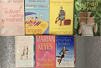 Marian Keyes Fiction Collection 7 Book Set