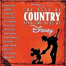 Best disney country album Reviews