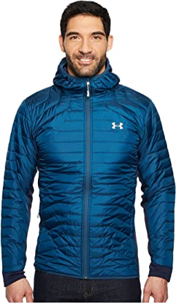 Under Armour - UA ColdGear Hybrid Jacket