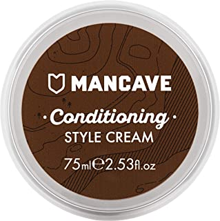 man cave hair products