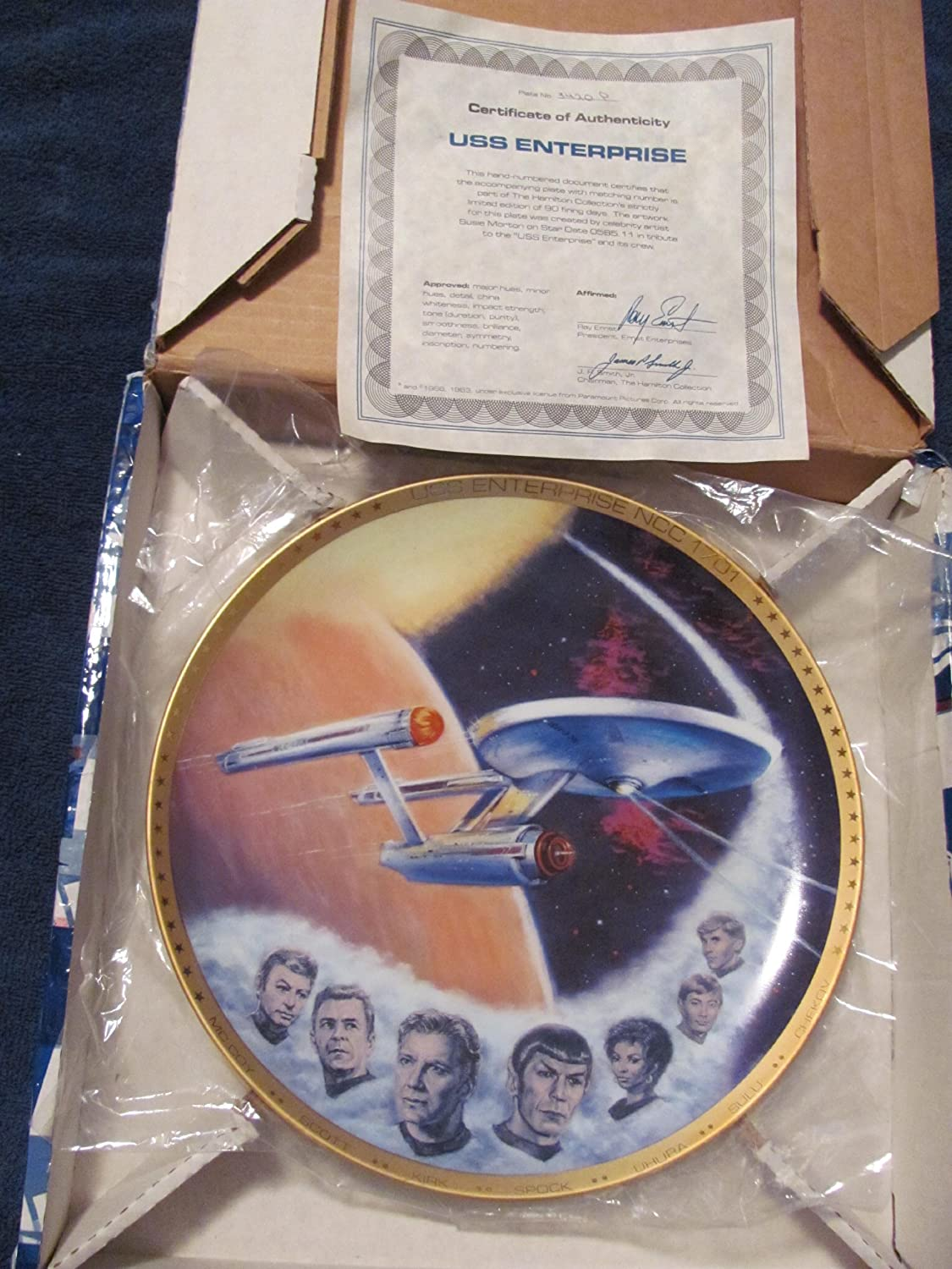 Star Trek's Original Series Cast Are Rapid rise Ship Celebrated with We OFFer at cheap prices