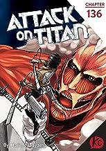 Attack on Titan #136 (English Edition)