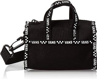 VANS Womens Essentials Mini Purse Crossbody Bags, Black - VADT3