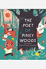 The Poet of Piney Woods Kindle Edition