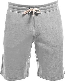 Men's Fleece Short-Gray