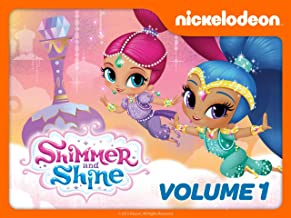 Shimmer and Shine Volume 1