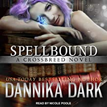 Spellbound: Crossbreed Series, Book 8