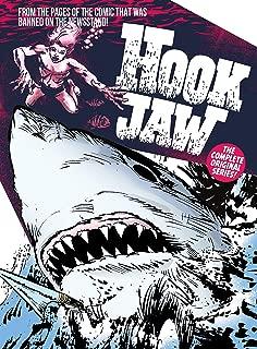 Best hook jaw comic strip Reviews