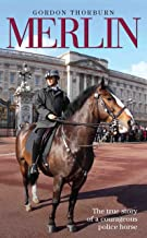 Merlin - The True Story of a Courageous Police Horse