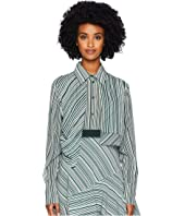 Sportmax - Narva Button Up Blouse