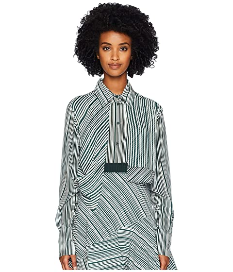 Sportmax Narva Button Up Blouse