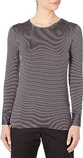 Women's Layers Striped Long Sleeve Tee