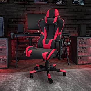 Sponsored Ad – Flash Furniture X20 Gaming Chair, Ergonomic Office Chair for PC and Gaming Setups, Adjustable Gamer Chair w...