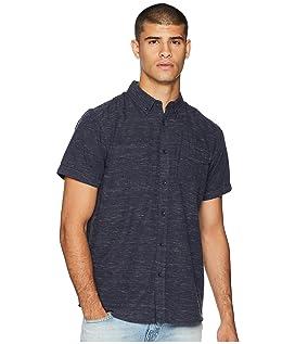 Zane Short Sleeve Shirt