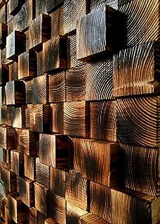Best wood mosaic wall art Reviews