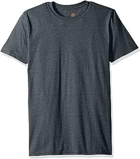 Gold Toe Men's Crew Neck T-Shirt