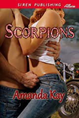 Scorpions (Siren Publishing Allure) Kindle Edition