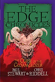 Edge Chronicles: The Curse of the Gloamglozer (The Edge Chronicles)
