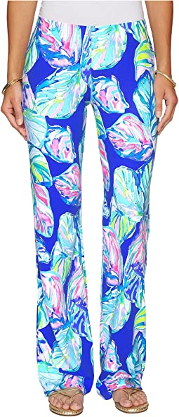 Lilly Pulitzer - Georgia May Palazzo Pants