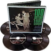 100 Rhythm & Blues Classics / Various