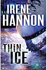 Thin Ice (Men of Valor Book #2): A Novel Kindle Edition