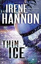 Thin Ice (Men of Valor Book #2): A Novel
