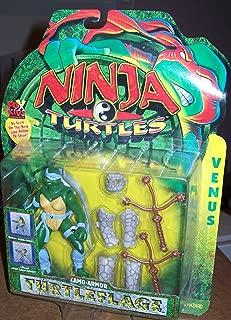 Ninja Turtles -CAMO-ARMOR TURTLEFLAGE VENUS