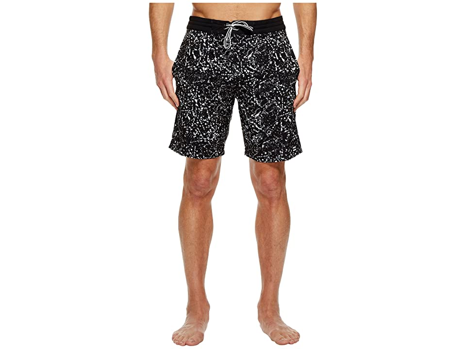 Billabong Sundays LT Boardshorts (Black) Men