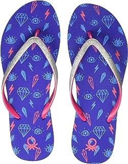 United Colors of Benetton Women's Flip-Flops