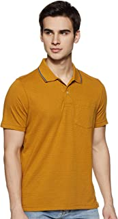Root by Ruggers by Unlimited Men's Solid Regular Fit T-Shirt