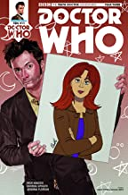 Doctor Who: The Tenth Doctor #3.11 (English Edition)