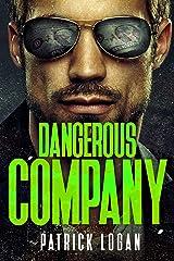Dangerous Company (Detective Damien Drake Book 11) Kindle Edition