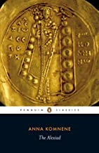 The Alexiad (Penguin Classics) (English Edition)