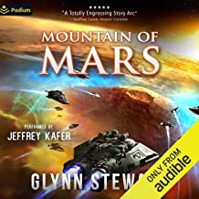 Mountain of Mars: UnArcana Rebellion, Book 3; Starship's Mage, Book 8