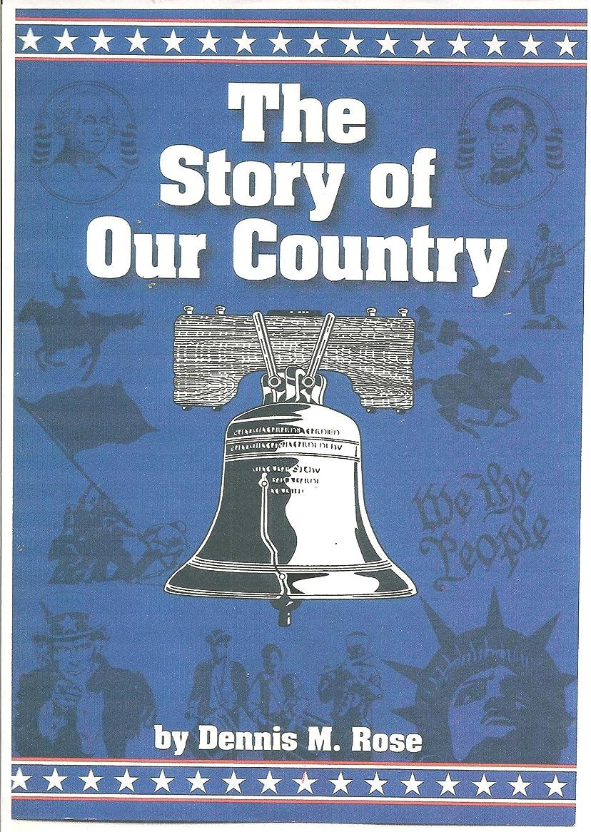 サミュエル説教するピーブThe Story of Our Country (English Edition)